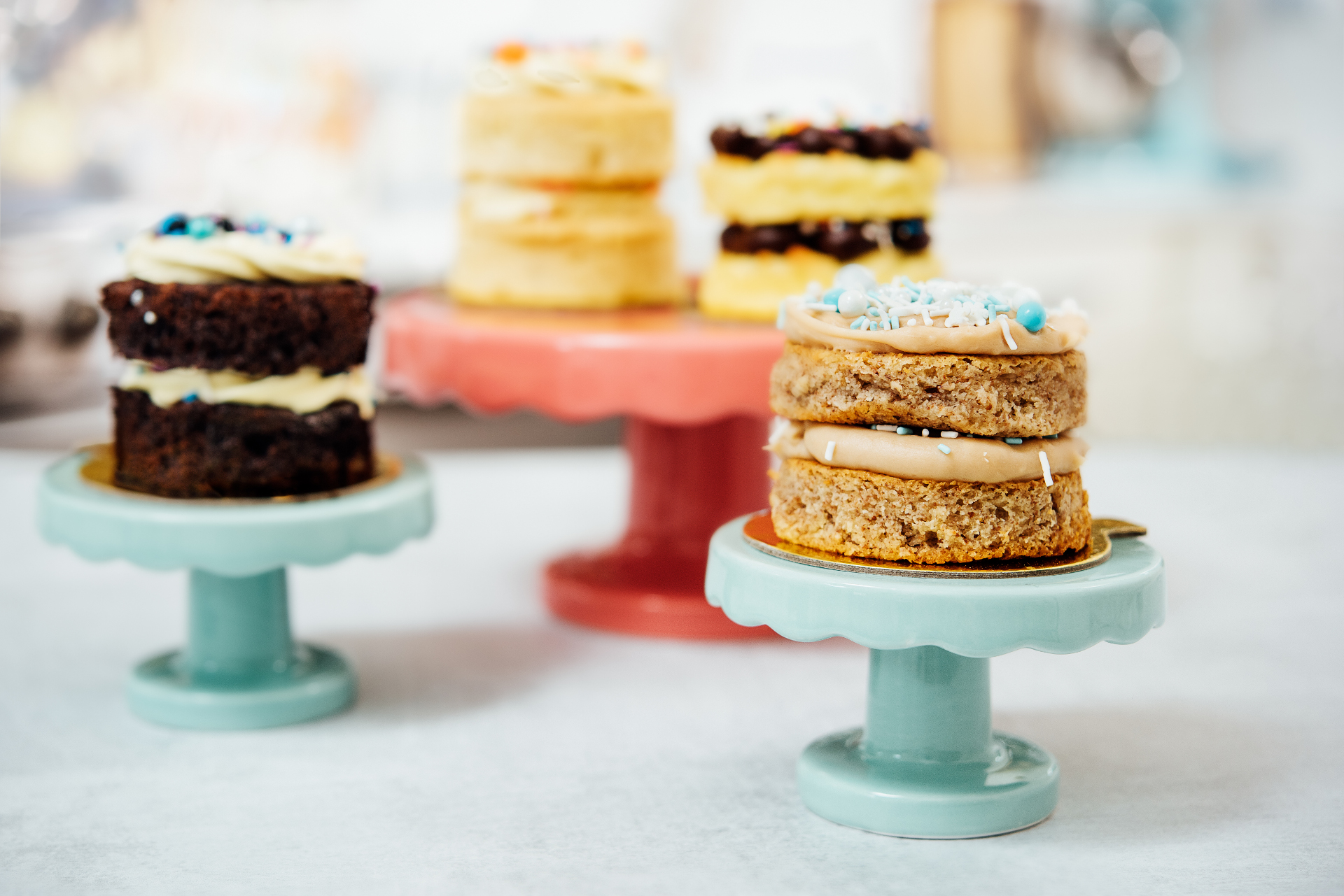 portland cakes and desserts